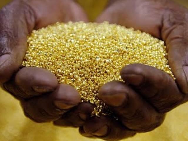 FT goud