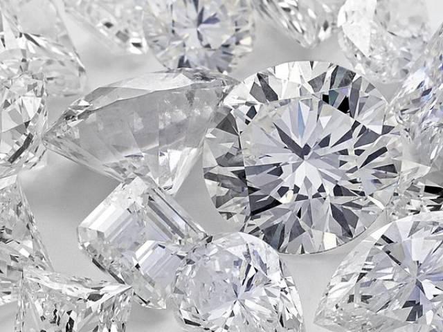 etische diamanten